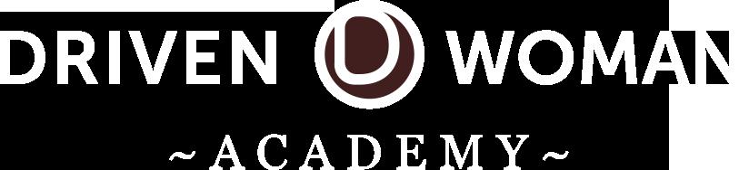 DrivenWoman Academy